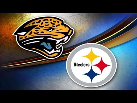Pittsburgh vs Jacksonville
