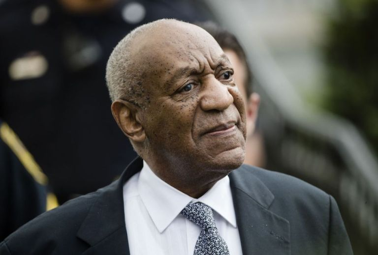 Bill Cosby, Norristown, USA - 08 Jun 2017